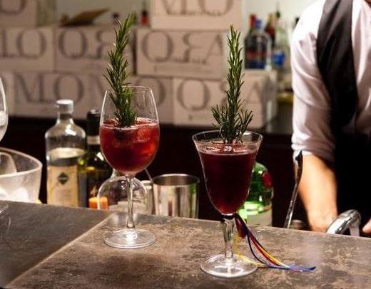 Chiantigno, il nuovo cocktail che illumina l'aperitivo milanese