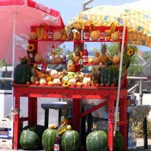 Agriturismi e Autogrill, delusione Meglio il chiosco di frutta