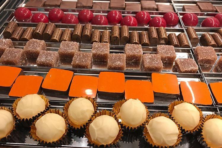 Chocolate Academy Center Milano Un primo anno con 27 corsi e 365 iscritti