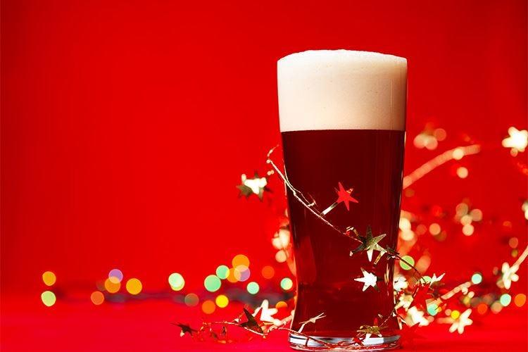 È tempo di Christmas beer L'inverno si scalda con note speziate
