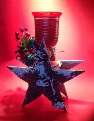 [Ricette per le feste] | TagliabueChristmas Star