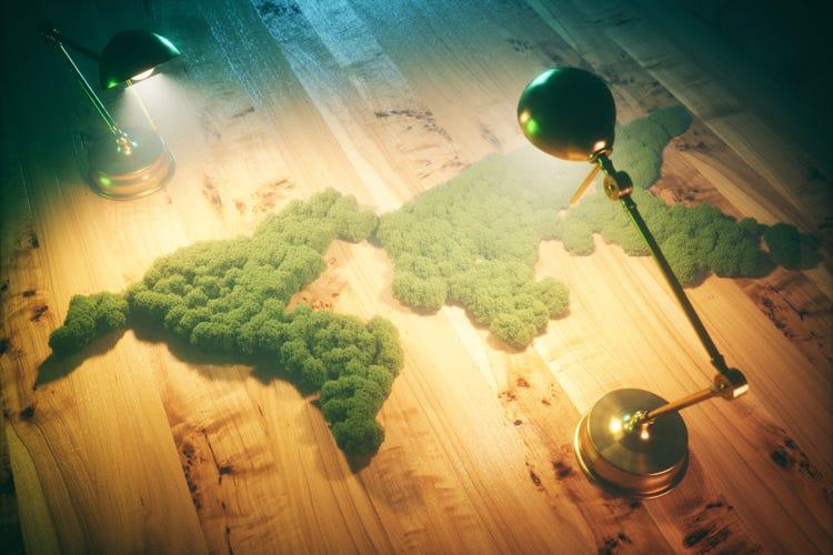 Il cibo e i cambiamenti climatici La sfida epocale del Mario Negri