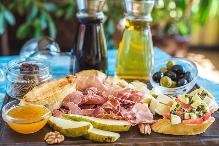 Il cibo traina l'economia del Paese Lavoro per 3,8 milioni d'italiani
