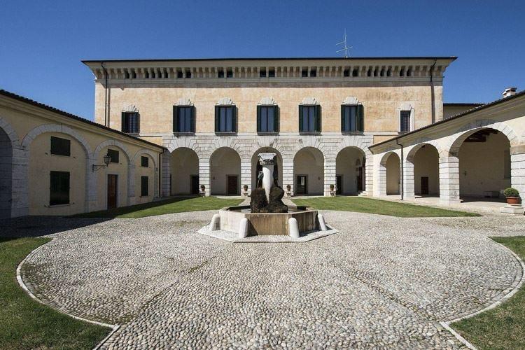 """""""Cibo di Mezzo al Museo"""" per appassionati d'arte e gourmet"""