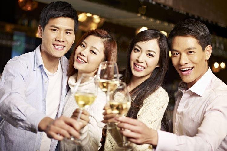 Cibo e vino italiani volano in Cina Nel 2019 l'export cresce del 17%