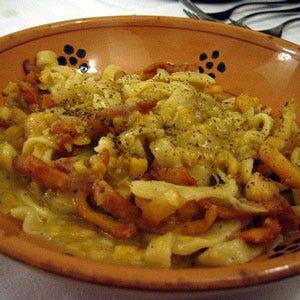 L 39 angolo del buongustaio a roma dove mangiare qualcosa for Mangiare tipico a roma