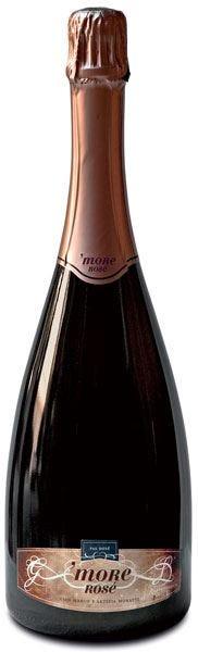 'More Rosé 2010 Oltrepò Pavese Docg