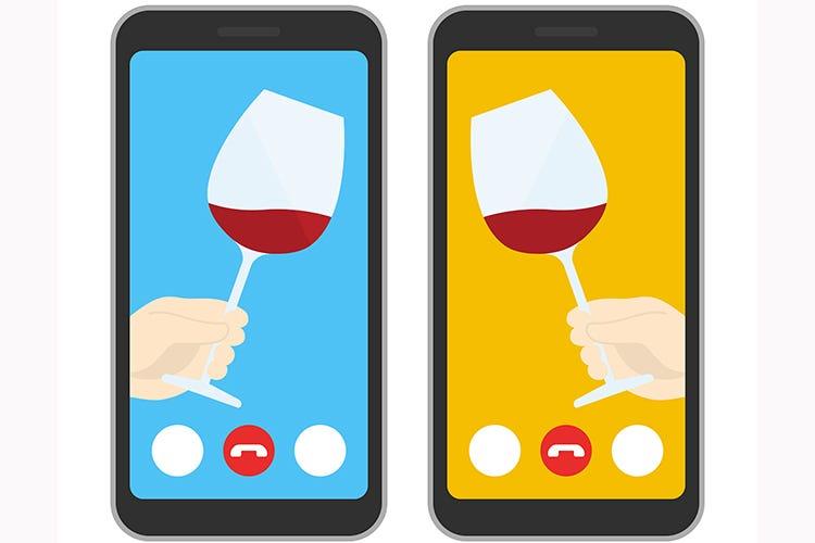 Mercato globale in subbuglio, l'Italia ne approfitta? - Cina e Australia, bisticci sul 5G... e il vino italiano può approfittarne