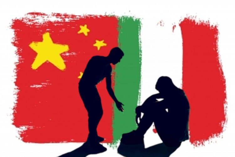 Cina-Italia, riecco la Via della Seta Medici, macchinari e ora un video