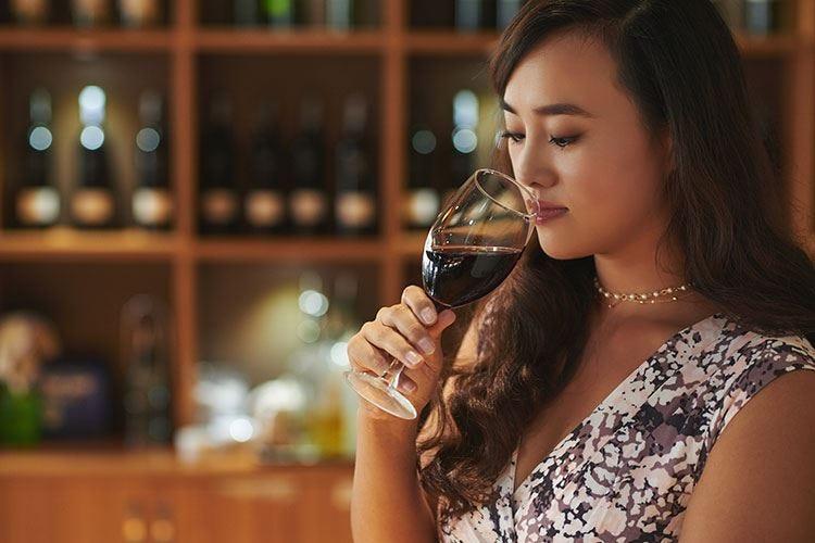 I cinesi scelgono vino australiano Sorpasso ai danni della Francia