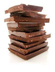 Meglio il cioccolato del sesso Lo dichiara il 60% delle italiane