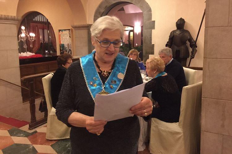 La cipolla, in tavola dall'antichità Una serata ad hoc a Taverna Colleoni