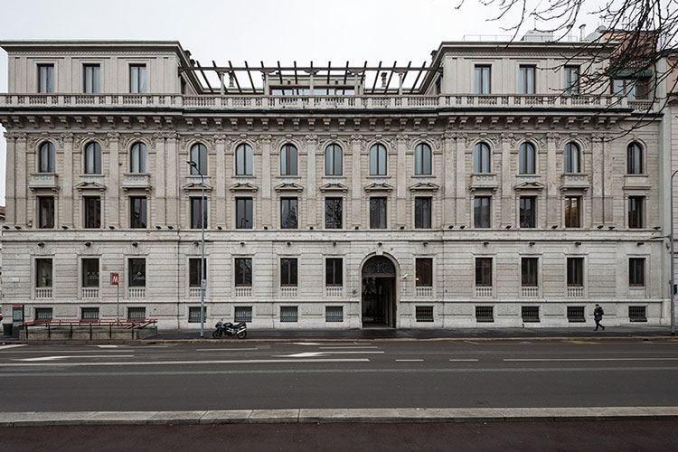 Cipriani investe a Milano Cibo e accoglienza di lusso