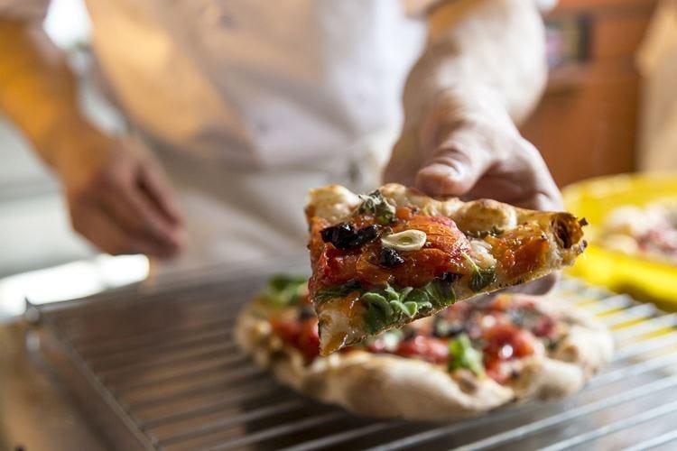 Città della Pizza sotto la Madonnina Forum sul tema dell'avanguardia