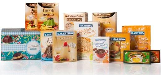 Il Natale è ancora più dolce con le nuove confezioni regalo S.Martino