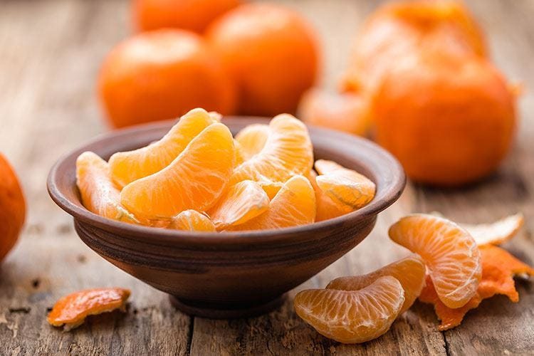 Clementine sostenibili sugli scaffali Opportunità per il Made in Italy