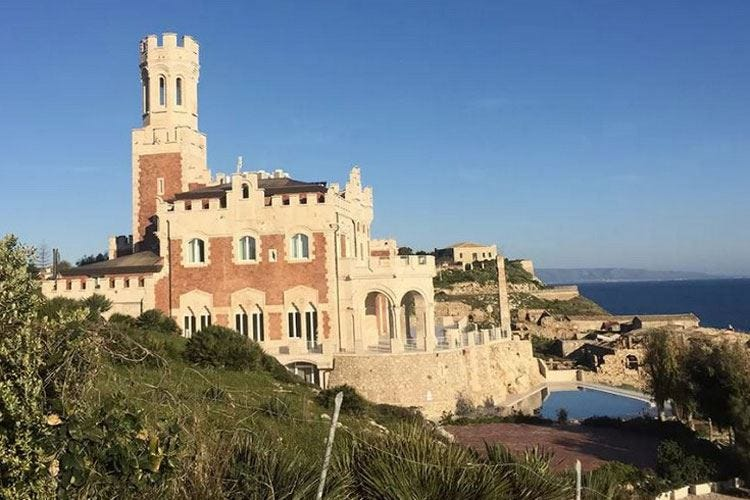 Club Sommelier celebra la giornata del Nero d'Avola