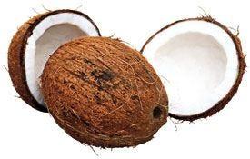 Dolci di cocco