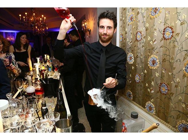 I cocktail per iniziare e per finire La mixology, quella vera, al Premio IaT