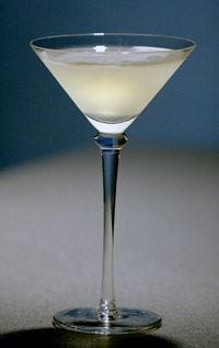 Cocktail Luna Nera