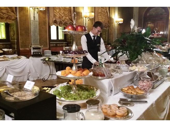 Colazione gourmet al Plaza Il buongiorno di Umberto Vezzoli