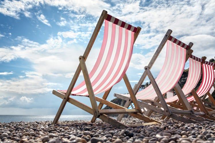 Colpo di coda dell'estate In vacanza ancora 6,6 milioni