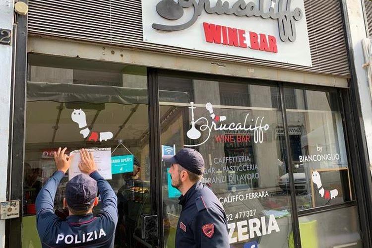 Sedicenne in coma dopo 6 drink Sigilli a un locale di Ferrara