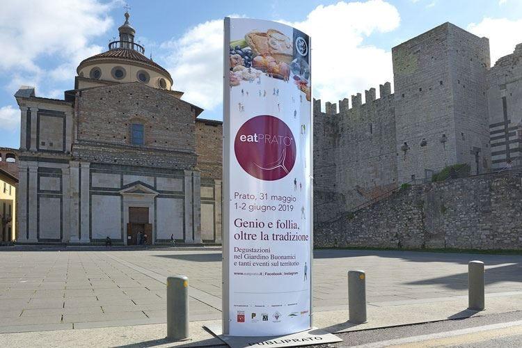 Con eatPrato torna in Toscana la festa del buon gusto