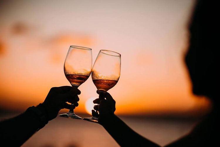 Con la festa degli innamorati arriva sulle tavole il Valtènesi Chiaretto