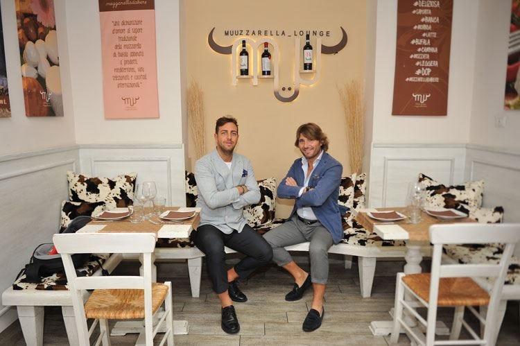 Con Muu Muuzzarella la Bufala Dop è protagonista anche a Milano