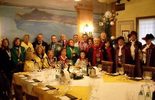 Cucina tipica e prodotti del territorio Confraternite lombarde nel Bresciano