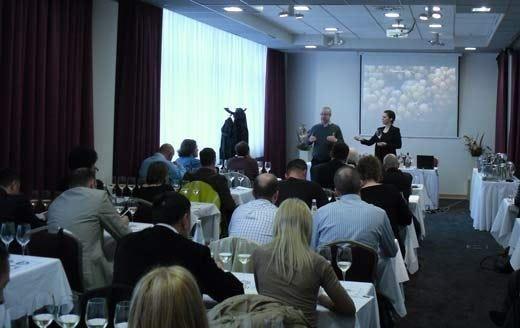 Il Consorzio Lugana non si ferma mai A Vinitaly con il Riserva annata 2011