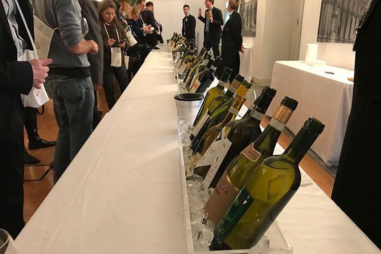 Gavi Docg, il Consorzio celebra 20 anni Valorizzazione di vini e territorio