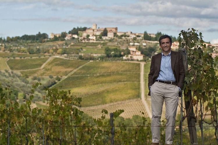 Consorzio Vino Chianti Classico Giovanni Manetti eletto alla guida