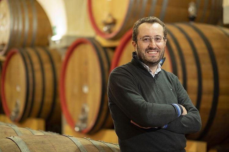 Consorzio Vino Nobile Andrea Rossi nuovo presidente