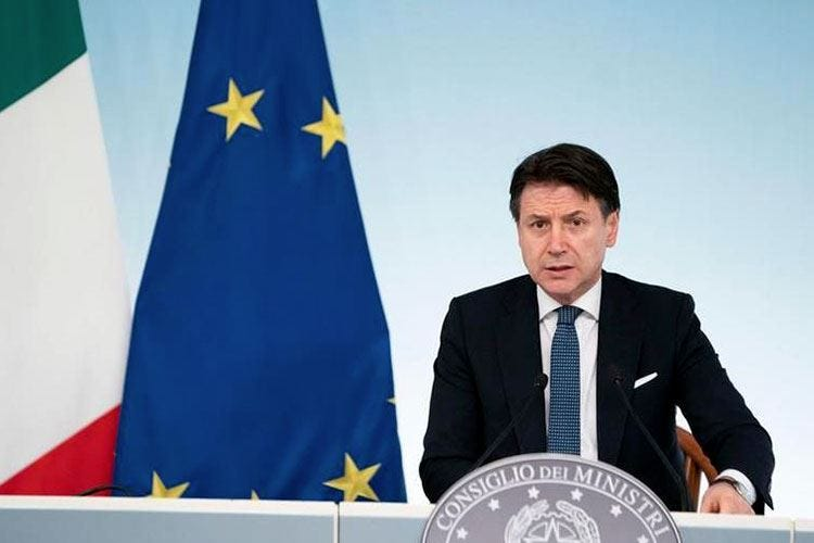 Mai così tanti soldi per le imprese [400 miliardi] per rilanciare l'Italia