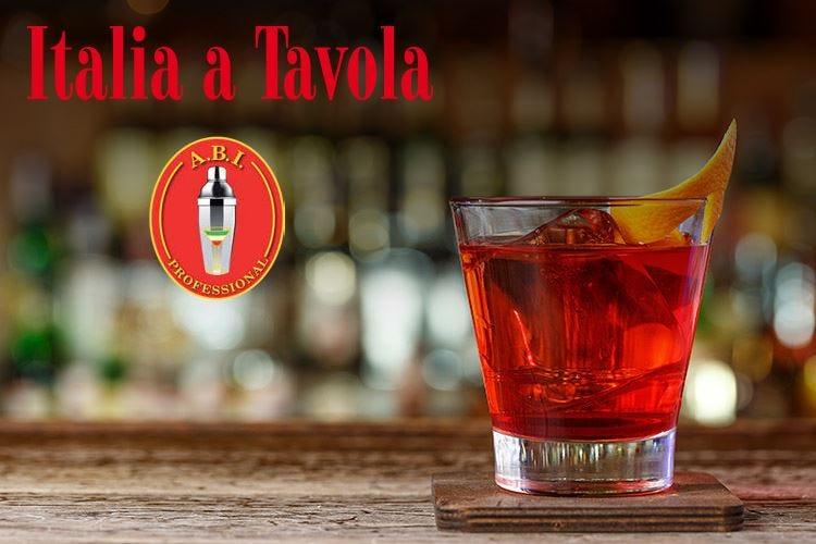 Concorso per barman tutto all'italiana per celebrare il centenario del Negroni