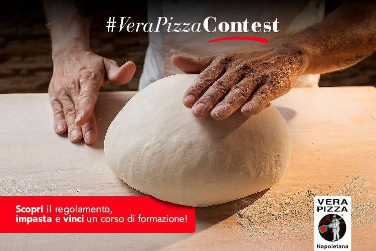 #VeraPizza cerca la Napoletana più buona fatta in casa