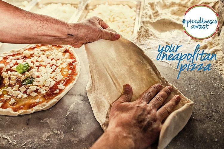 A Napoli cresce l'attesa per la finale del contest #pizzaUnesco