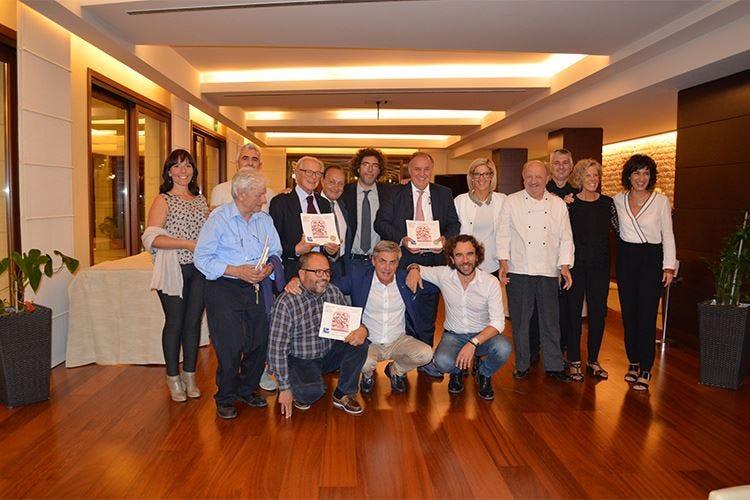 """Specialità regionali per """"Gola e preghiera"""" al Carlos V Hotel di Alghero"""