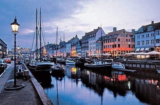In Danimarca nasce il bollino per i ristoranti che non sprecano