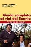 Esce la guida completa ai vini del Sannio