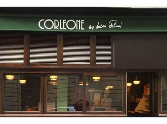 Corleone, il ristorante di Lucia Riina A Parigi i piatti della tradizione siciliana