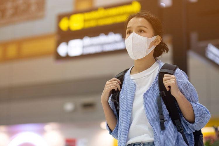 Polmonite da coronavirus Le (poche) regole anti-contagio