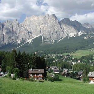 Estate a Cortina d\'Ampezzo In tempo di crisi risultato eccezionale ...
