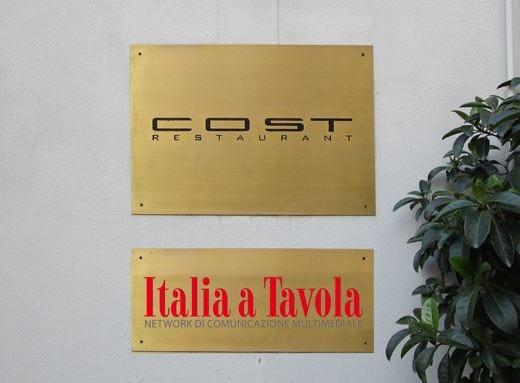 Cost e Italia a Tavola per Expo 2015 Un Hub a disposizione delle imprese