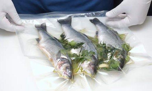 Cuocere i cibi sottovuoto esalta i profumi e sapori dei piatti - Italia a Tavola