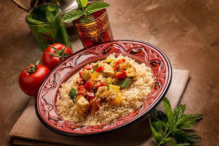 Cous cous patrimonio Unesco: il piatto unisce il Maghreb. Ma di pesce è nato a San Vito lo Capo