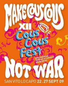 <i>Cous Cous Fest</i> di San Vito Lo Capo Un piatto per l'integrazione culturale