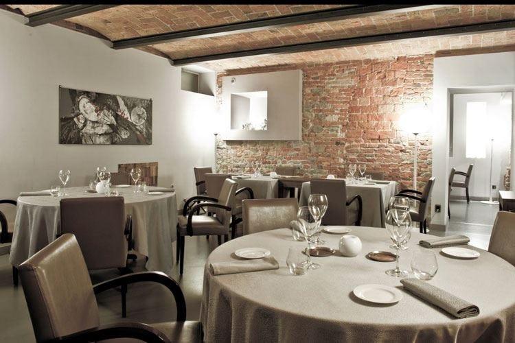 La cucina di chef Larossa tra gourmet e tradizione
